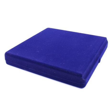 Bársony Collié Doboz - Kék