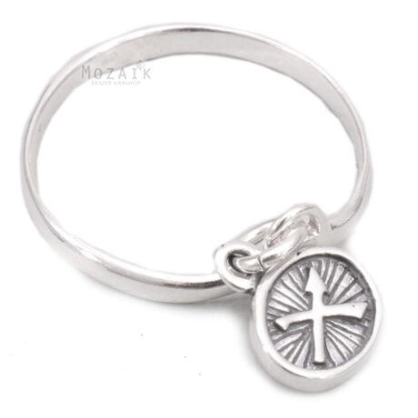 Horoszkóp Ezüst Gyűrű – NYILAS